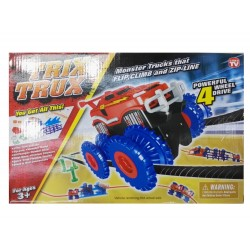 Trix Trux монстр-траки
