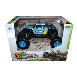 ДЖИП Р/У ROCK CRAWLER