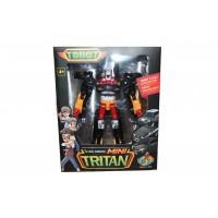 """Робот-трансформер """"Тритан"""""""