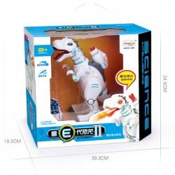 Радиоуправляемый интерактивный динозавр Yearoo E-Robot