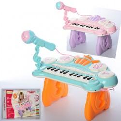 Детский музыкальный центр