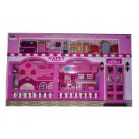 Детская игрушка домик для кукол