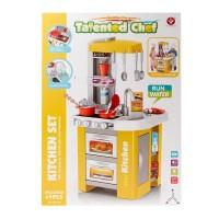 Игровая детская кухня Chef Kitchen с водой.