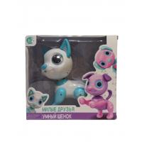 Интерактивная игрушка Huggeland Игривый щенок