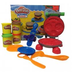 """Play-Doh """"БУРГЕР"""""""