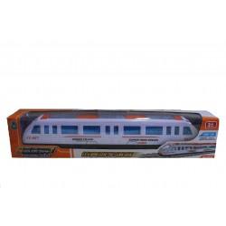 Детская игрушка «поезд музыкальный»