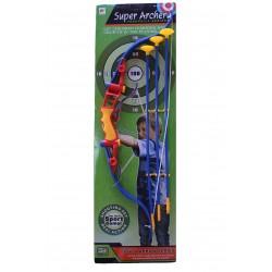 Детская игрушка «лук со стрелами»