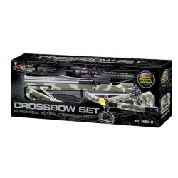 "Детский большой арбалет ""CROSSBOW SET"""