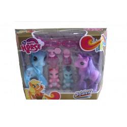 Набор пони «my little pony»