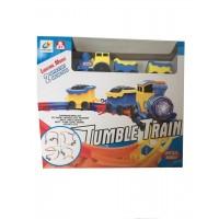 "Детская железная дорога ""Tumble Train"""