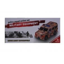 Военная машинка