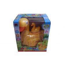 """Детская игрушка """"утка несушка"""""""