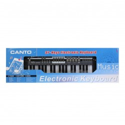 Детский синтезатор HL-3811 USB.