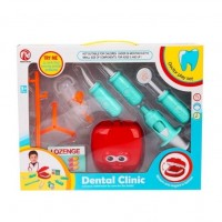 детский набор Юный стоматолог