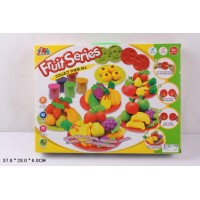 "Набор пластилина ""Fruit Series"""