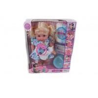 Детская музыкальная кукла
