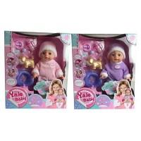 Кукла YALE BABY
