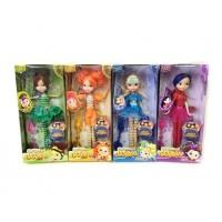 Куклы серии Сказочный патруль.
