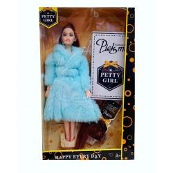 "Кукла ""PETTY GIRL"""