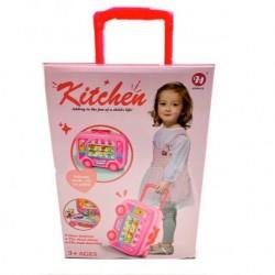 Детский набор кухни.