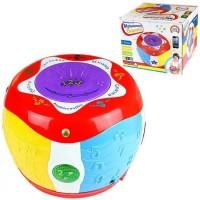 Интерактивный музыкальный барабан