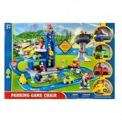 Игровой набор гараж «Щенячий патруль»