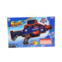 Детское оружие Бластер