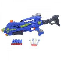 Оружие Бластер NERF